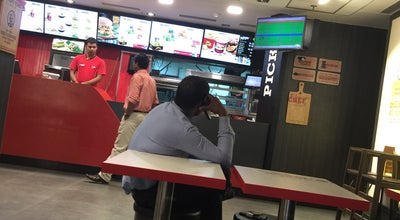 Photo of Restaurant KFC Restaurant. at Regent Cinema, India