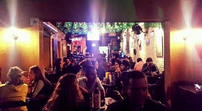 Photo of Beer Garden Santo Beco at Gal. Bitencourt, 487, Osasco 06016-045, Brazil