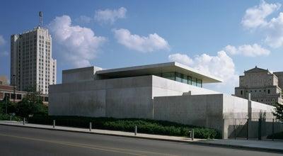 Photo of Art Museum Pulitzer Arts Foundation at 3716 Washington Blvd, Saint Louis, MO 63108, United States