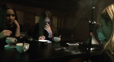 Photo of Tea Room Cocos💨💨💨 at Russia