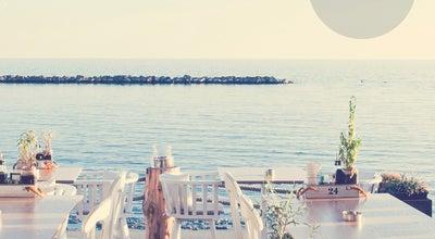 Photo of Beach Bar La Isla at Leoforos Amathountos 17, Limassol 4532, Cyprus