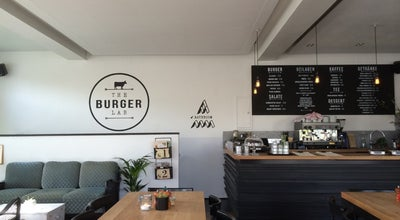 Photo of Burger Joint The Burger Lab at Max-brauer-allee 251, Hamburg 22769, Germany