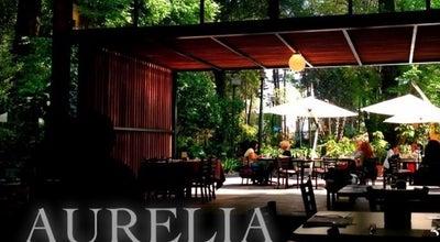 Photo of Breakfast Spot Aurelia Café Restaurante at Casa De Cultura Jesus Reyes Heroles, Distrito Federal 04000, Mexico