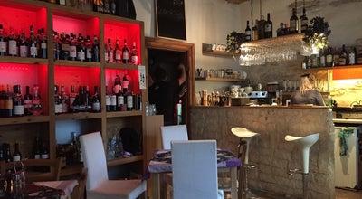 Photo of Winery Pan y Vino at Lai 35, Tallinn, Estonia