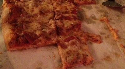 Photo of Pizza Place John's Pizzeria at 2104 N Western Ave, Chicago, IL 60647, United States