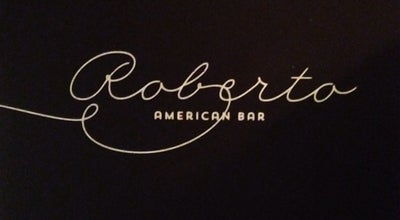 Photo of Restaurant Roberto American Bar at Bauernmarkt 11-13, Vienna 1010, Austria