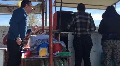 Photo of Food Truck Gorditas El Vado at Gómez Palacio, Mexico