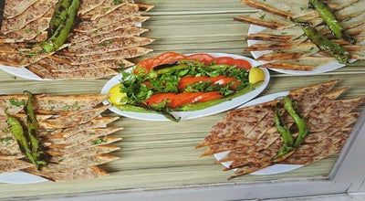 Photo of Steakhouse Tatlıdil Etliekmek at Yazır Mahallesi. Özbahar Sokak. No:6, Selçuklu - KONYA 42070, Turkey