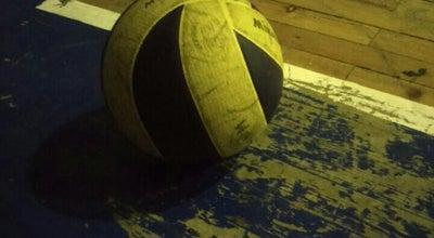 "Photo of Basketball Court Sportska sala ""Video Podgorec"" at Macedonia"