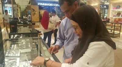Photo of Boutique Bonia at Kota Kinabalu 84000, Malaysia