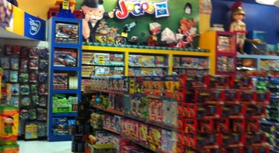 Photo of Toy / Game Store CiaToy at Terraço Shopping, Brasília 70660-090, Brazil