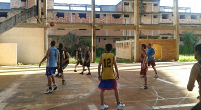 Photo of Basketball Court Cancha de Vete UNA at Paraguay