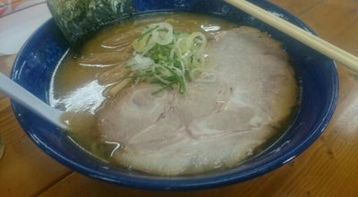 Photo of Ramen / Noodle House 本丸 at Japan