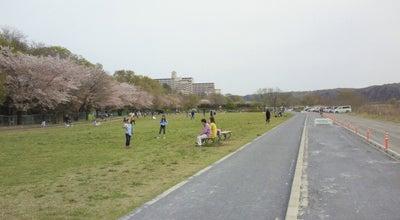 Photo of Park 福生南公園 at 南田園1-1-1, 福生市, Japan
