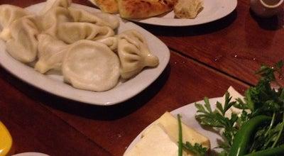 Photo of Caucasian Restaurant Sazandari | საზანდარი at 1 Kostava St., Tbilisi, Georgia