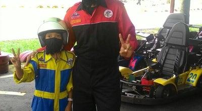 Photo of Racetrack Kids Fun Go Kart at Kids Fun Parcs, Bantul, Indonesia