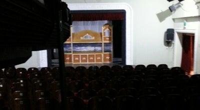 "Photo of Theater Teatrul ""Merlin"" at Bd. Regele Carol I, Nr. 3, Timișoara, Romania"