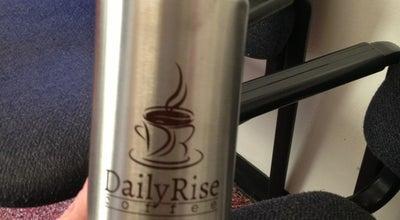 Photo of Cafe Daily Rise Expresso- Layton at 1980 W Antelope Dr, Layton, UT 84041, United States