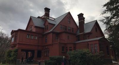 Photo of Monument / Landmark Glenmont - Thomas Edison's Estate at West Orange, NJ, United States