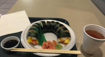 Photo of Sushi Restaurant Sushi Cafe Novi at 27202 Novi Rd, Novi, MI 48377, United States