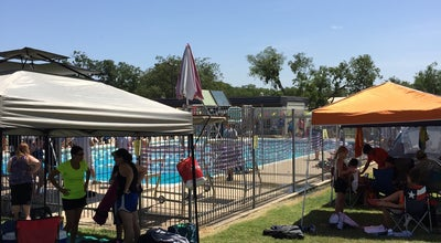 Photo of Park Bowles Park Swimming Pool at United States