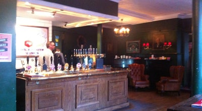 Photo of Pub The Craft Beer Co. at 55 White Lion St, Islington N1 9PP, United Kingdom