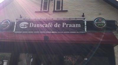 Photo of Bar Café de Praam at Zijdstraat, Aalsmeer 1431 EE, Netherlands