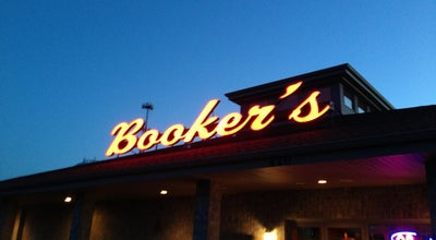 Photo of Bar Booker's Bar & Grill at 420 N Mclean Blvd, South Elgin, IL 60177, United States