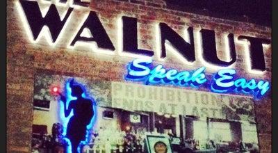 Photo of Speakeasy The Walnut Speakeasy at 214 Walnut Ave, Elgin, IL 60123, United States
