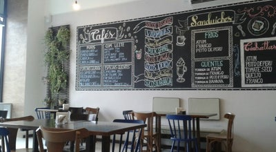 Photo of Cafe Zabú Café at Rua Domingos Da Nova, Jaraguá Do Sul, Brazil