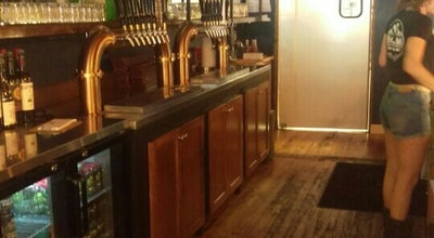 Photo of Gastropub Boojum Brewery Taproom at 50 Main St, Waynesville, NC 28786, United States