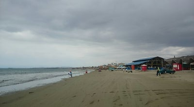 Photo of Beach Playa de Tarqui at Ecuador