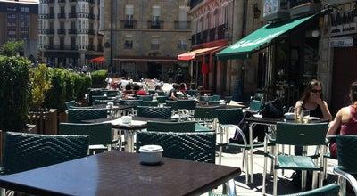 Photo of Bar Dublín Café at Calle Herrería, 2, Vitoria-Gasteiz 01001, Spain