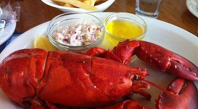 Photo of Seafood Restaurant Gosman's Restaurant at 500 W Lake Dr, Montauk, NY 11954, United States