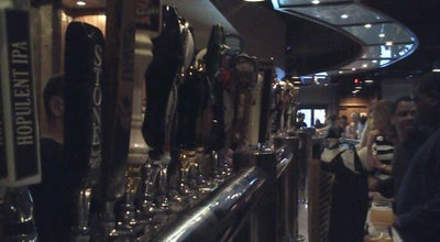 Photo of Brewery Capital Ale House at 917 Caroline St, Fredericksburg, VA 22401, United States