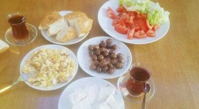 Photo of Dessert Shop esrefusta besikduzu at Turkey