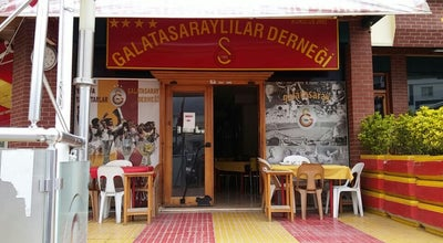 Photo of Beer Garden Yalova Galatasaraylılar Derneği at Yalova, Turkey