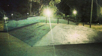 Photo of Skate Park Pista de Skate at Parque Do Soter, Campo Grande, Brazil