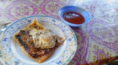 Photo of Breakfast Spot Roti Dangdut at Parit Raja, Malaysia