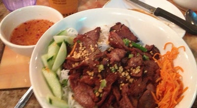 Photo of Vietnamese Restaurant Pho Orchid at 3117 Houma Blvd, Metairie, LA 70006, United States