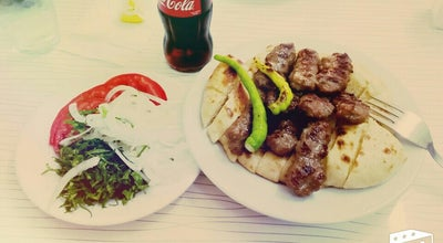 Photo of BBQ Joint Köfteci Cumhur at Turkey
