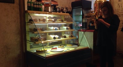 Photo of Coffee Shop San Michele at Маяковського Пров., 8, Odesa, Ukraine