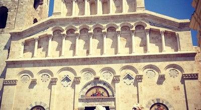 Photo of Church Cattedrale di Santa Maria at Piazza Palazzo, Cagliari 09124, Italy