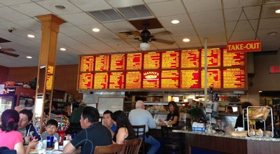Photo of Diner Manny's Texas Wieners at Springfield Ave, Union, NJ 07088, United States