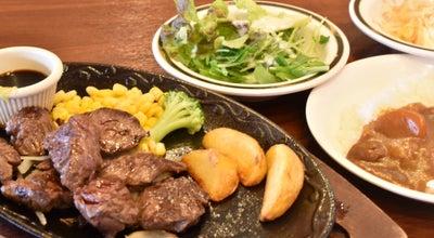 Photo of Steakhouse けん 防府店 at 高倉2-14-25, 防府市, Japan