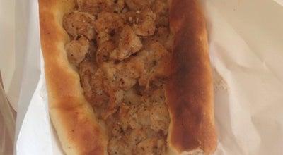 "Photo of Breakfast Spot Pekara ""Mnjan Mnjam"" at Ul.sutjeska Br. 43, Shtip, Macedonia"