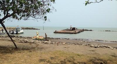 Photo of Beach Pantai tirtamaya at Balongan, Juntinyuat, Indonesia