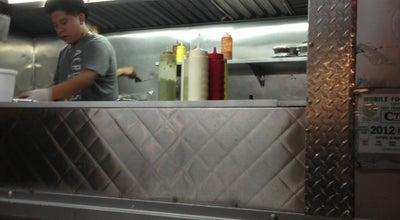 Photo of Taco Place El Rey Del Taco II at Ditmars Ave. & 31st St., Astoria, NY 11105, United States