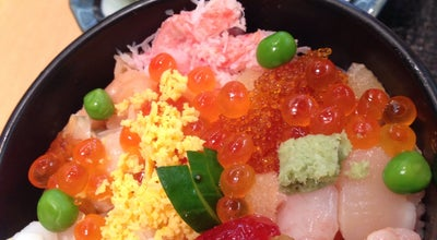 Photo of Sushi Restaurant 柏戸銀寿し at 本町1-4-21, Tsuruoka, Japan