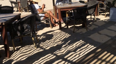 Photo of Modern European Restaurant Bebo Los Vientos at Paseo Maritimo 12, Cadiz 11010, Spain